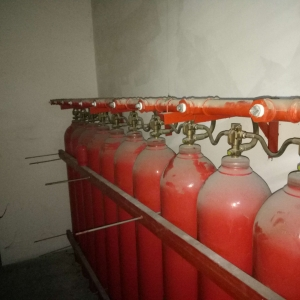 GENSET-ROOM-CO2-CYLINDERS